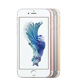iPhone 6s с дисплеем 4,7 дюйма