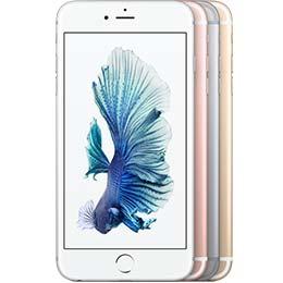 iPhone 6s Plus с дисплеем 5,5 дюймов