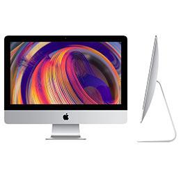 21,5-дюймовый iMac с дисплеем Retina 4K New
