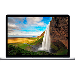 MacBook Pro 15 Early 2015