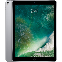 iPad Pro 12.9 Mid 2017 New