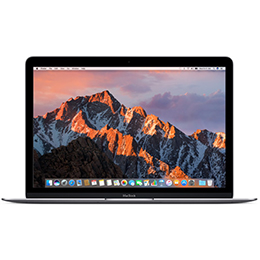 MacBook Mid 2017