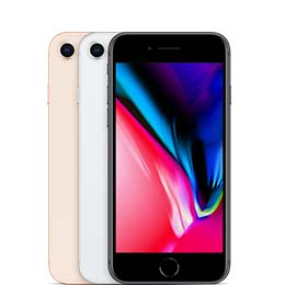 iPhone 8 с дисплеем 4,7 дюйма <strong>New</strong>