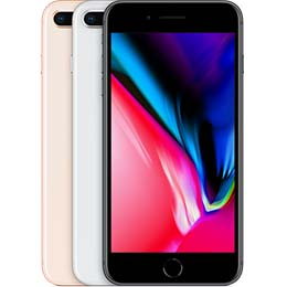 iPhone 8 Plus с дисплеем 5,5 дюйма <strong>New</strong>