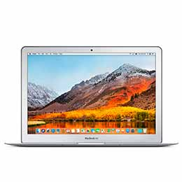 MacBook Air 13 Mid 2017