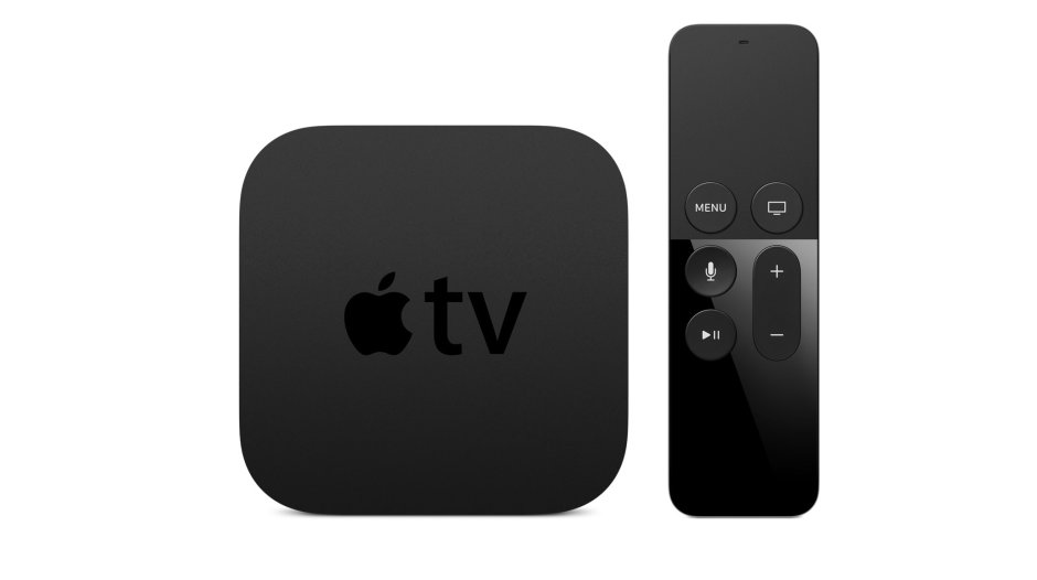 Apple TV фото