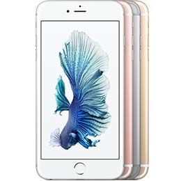 iPhone 6 Plus с дисплеем 5,5 дюймов