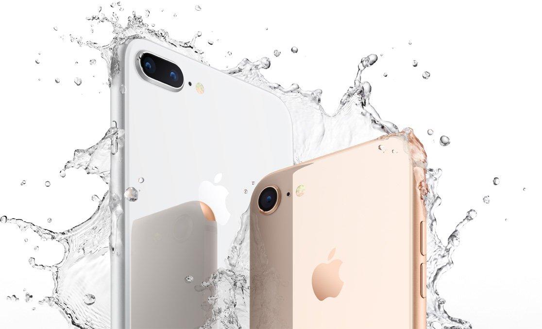 Обзор iPhone 8, дата выхода и цена
