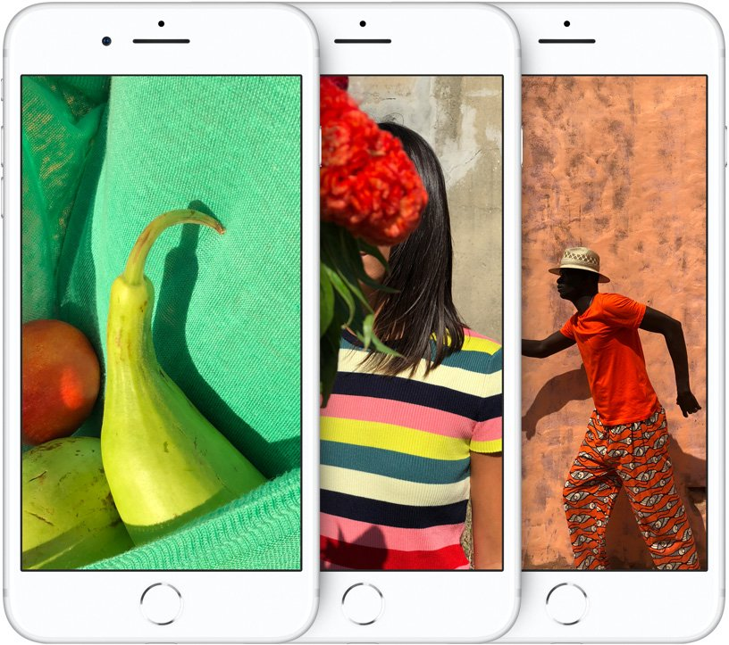Самая лучшая камера у смартфонов снова подверглась улучшениям