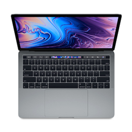 MacBook Pro 13 Mid 2018 New