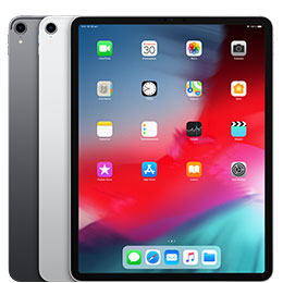 iPad Pro 12.9 (3Gen) Late 2018 New