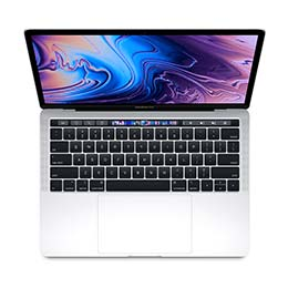 MacBook Pro 13 Mid 2019 New