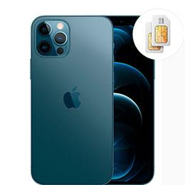 iPhone 12 Pro 2-SIM