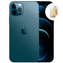 iPhone 12 Pro Max 2-SIM