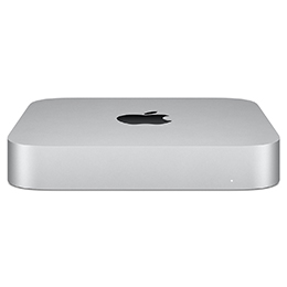 Mac mini Late 2020