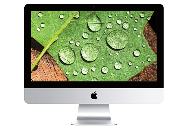 iMac 21,5 с дисплеем Retina 4K
