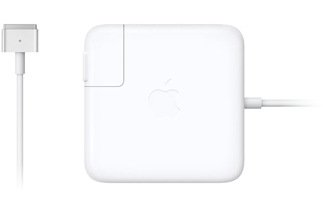 Блок питания Apple 60W MagSafe 2 Power Adapter