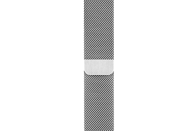 Миланский сетчатый браслет