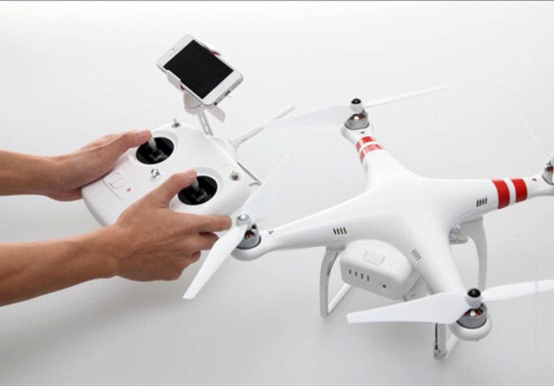 Сменные винты для дрона phantom защита подвеса белая для квадрокоптера spark