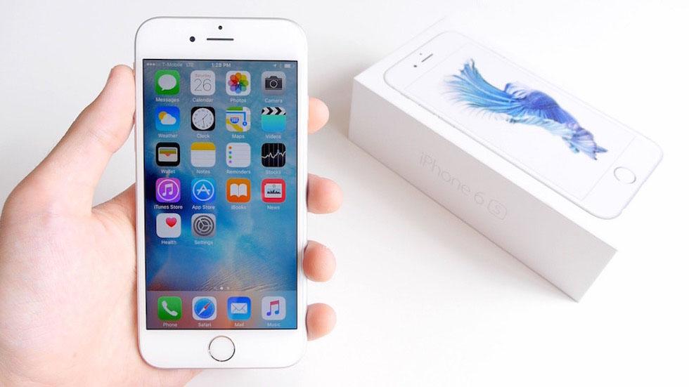 iphone 6s цена