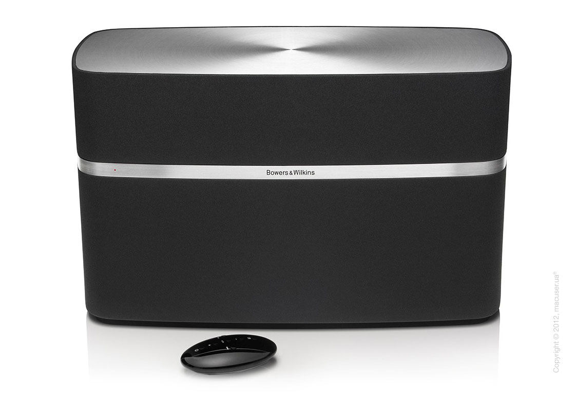Мультимедийная акустика Bowers & Wilkins A7 AIR