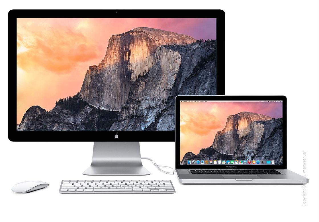 Apple Thunderbolt Display 27