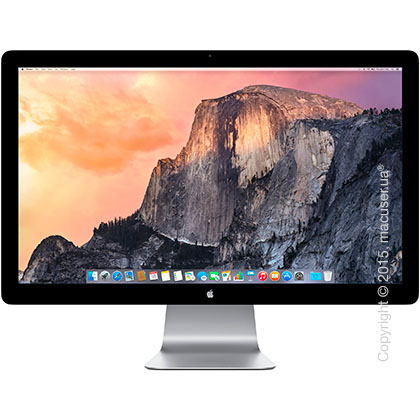 Apple Thunderbolt Display 27