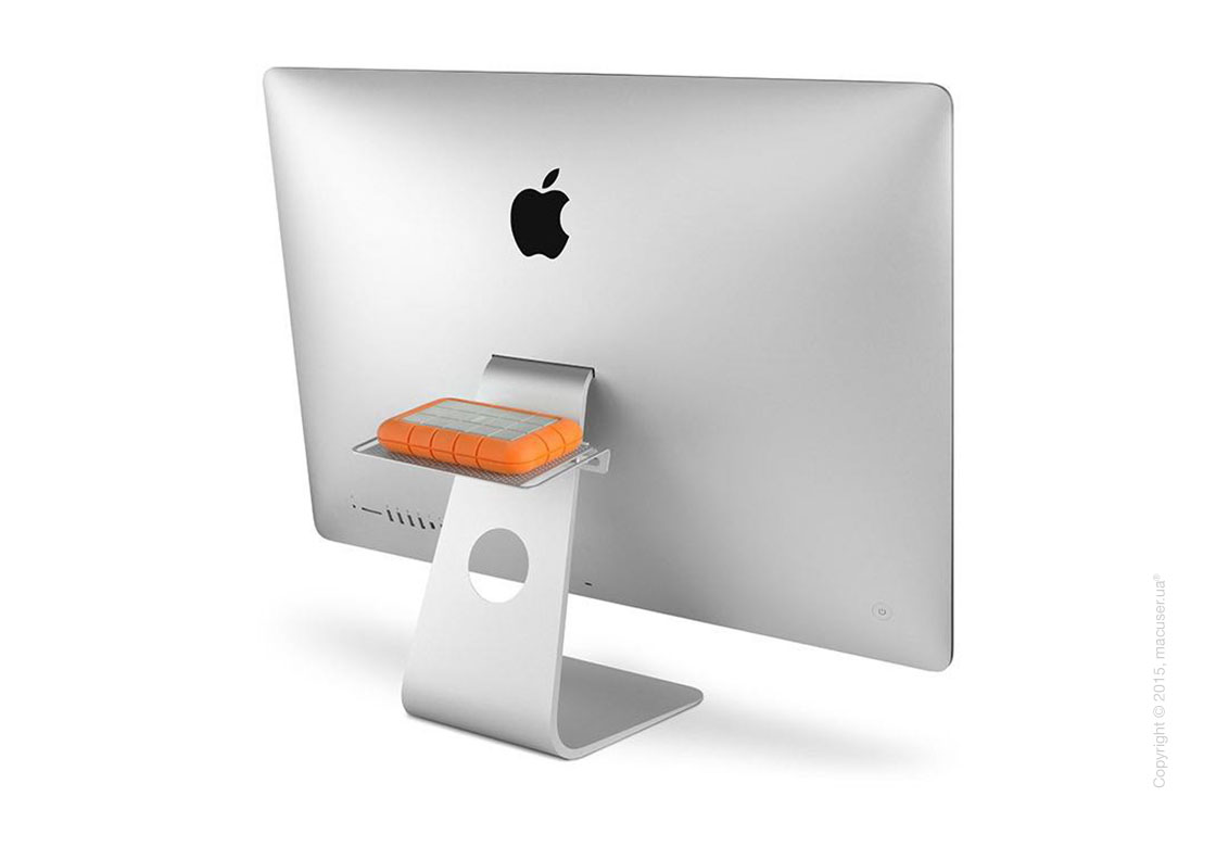 Twelve south BackPack Shelf for iMac/Thunderbolt Display