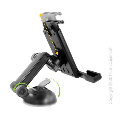 Автомобильный держатель iOttie Easy Smart iPad Car & Desk Mount