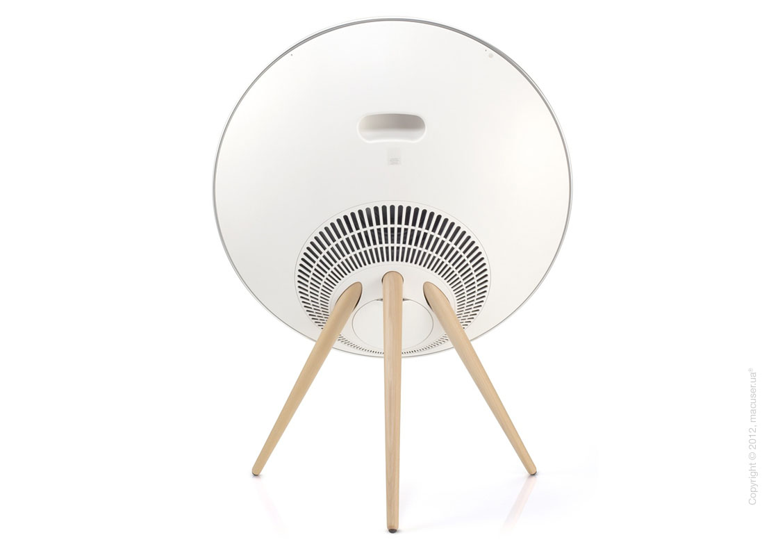 Мультимедийная акустика Bang&Olufsen BeoPlay A9, White