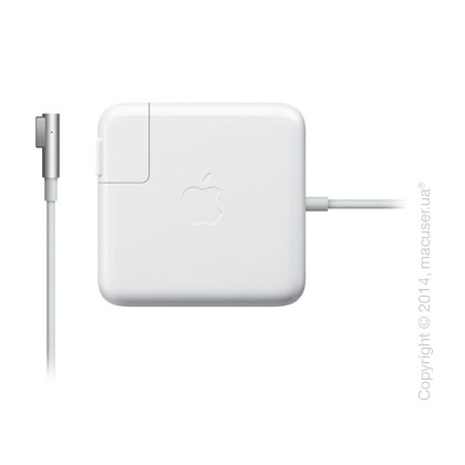 Адаптер питания Apple 60W MagSafe Power Adapter