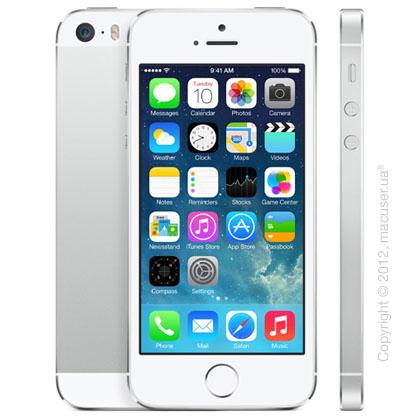 Apple iPhone 5s 16GB, Silver