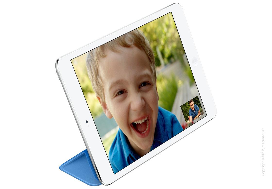 Чехол Smart Cover, Blue для iPad Air