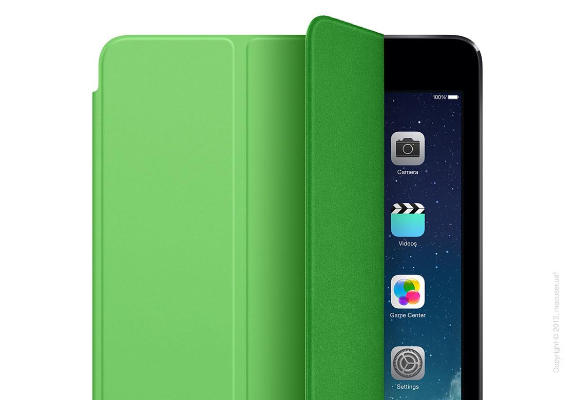 Чехол Smart Cover, Green для iPad Air