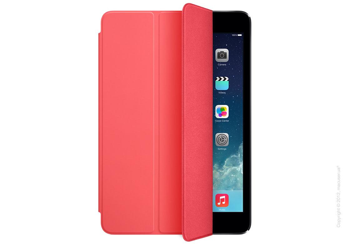 Чехол Smart Cover, Pink для iPad Air