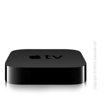 Apple TV 3 поколение