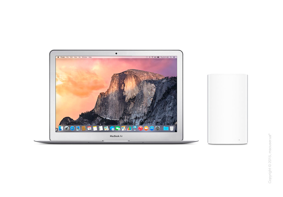Apple AirPort Time Capsule 3 TB
