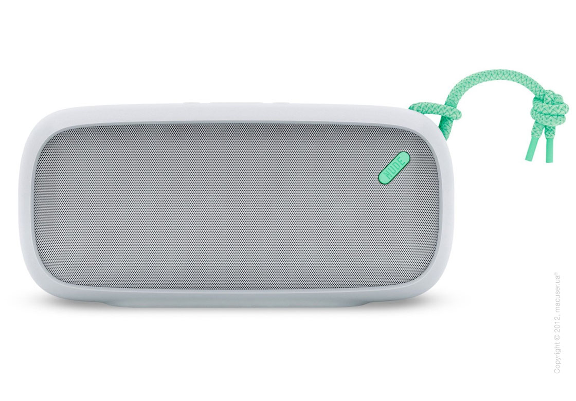 Мультимедийная акустика Nude Audio MOVE L Bluetooth Mint