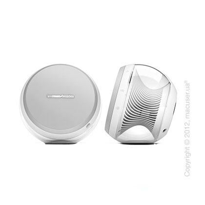 Мультимедийная акустика Harman Kardon 2.0 Wireless Stereo Speaker System Nova White