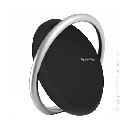 Мультимедийная акустика Harman Kardon Onyx Wireless Black для iPhone/iPod