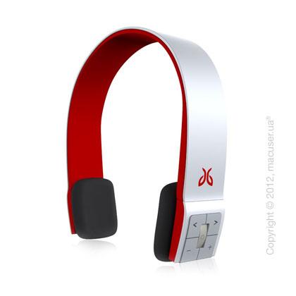 Наушники JayBird Sportsband Bluetooth Headphones Runner's, Red