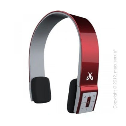 Наушники JayBird Sportsband Bluetooth Headphones Runner's, Toffee Apple Red