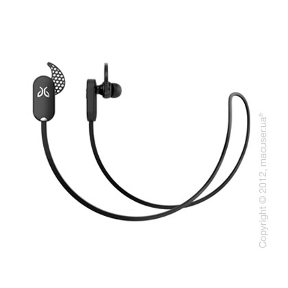 Наушники JayBird Freedom Sprint Bluetooth Headphones Runner's, Midnight Black