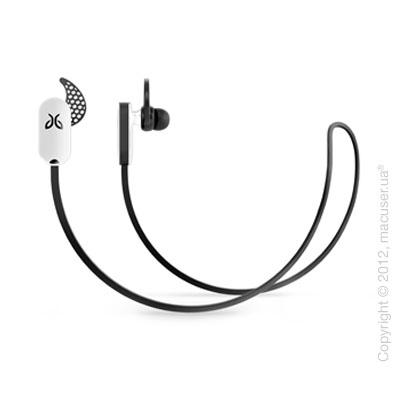 Наушники JayBird Freedom Sprint Bluetooth Headphones Runner's, Storm White