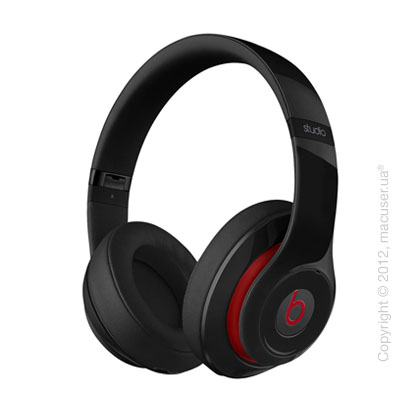 Наушники Beats New Studio 2.0 Over Ear Headphone, Black