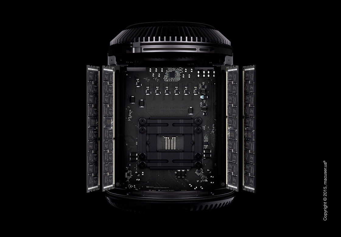 Apple Mac Pro ME253