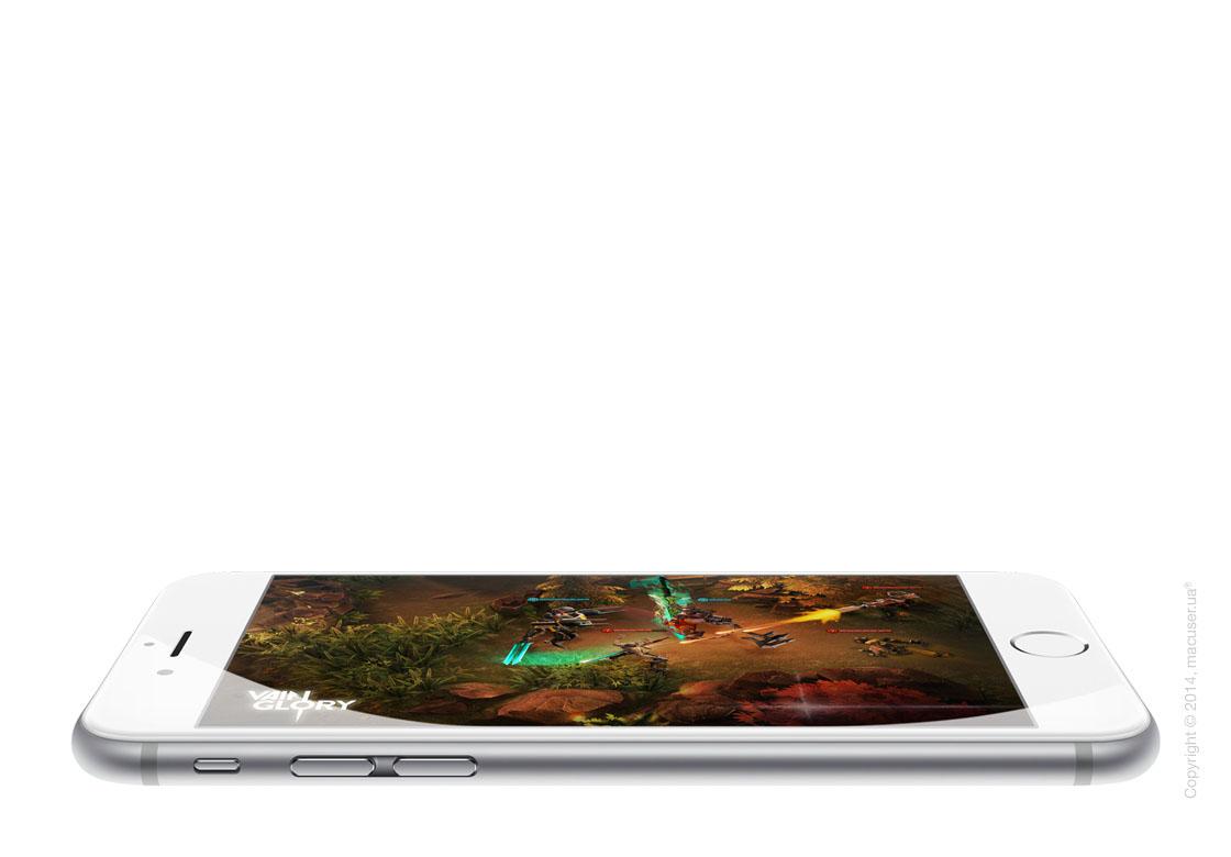 Apple iPhone 6 Plus 16GB, Silver
