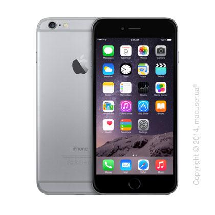 Apple iPhone 6 Plus 16GB, Space Gray
