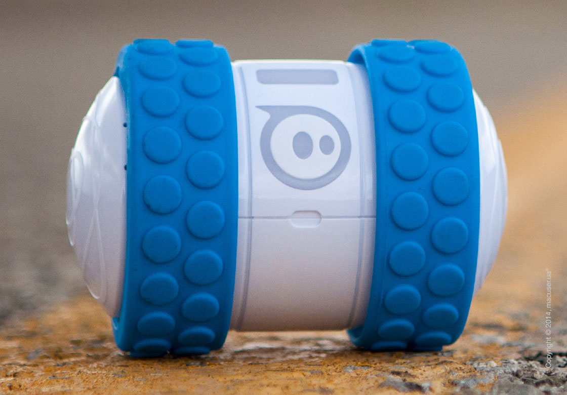 Робот-игрушка Orbotix Ollie