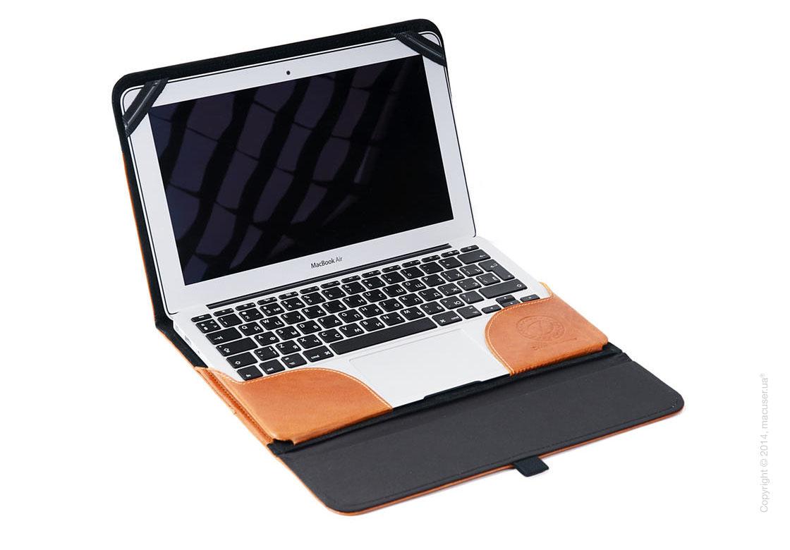 Чехол Dublon Leatherworks Startrooper Sorrel для Apple MacBook Air 13